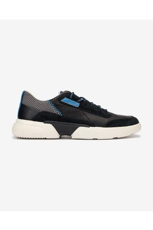 Geox Smoother Sneakers Black
