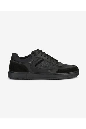 Geox Levico Abx Sneakers Black