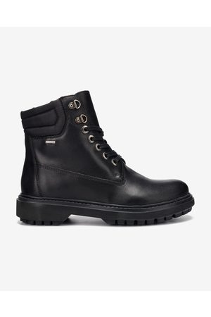 Geox Asheely Abx Ankle boots Black