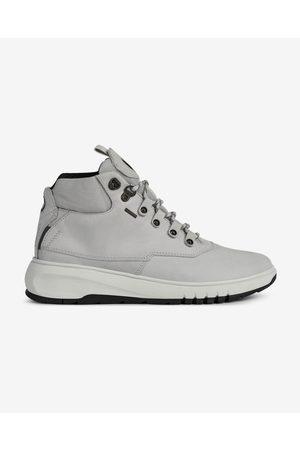 Geox Aerantis 4x4 Abx Ankle boots Grey