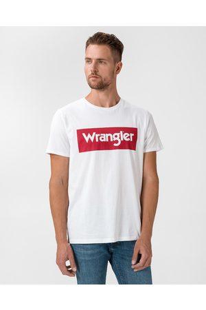 Wrangler T-shirt White