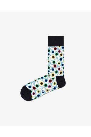 Happy Socks Organic Eyes Socks Colorful