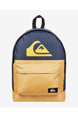 Quiksilver Quiksilver Everyday Backpack Blue Yellow