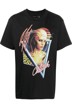 MJB - MARC JACQUES BURTON Graphic-print t-shirt
