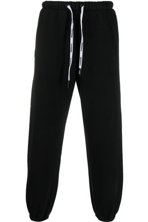 DUOltd Drawstring track pants