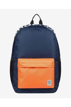 DC Backsider Medium Backpack Blue
