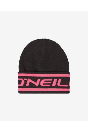 O'Neill Logo Hat Black Pink