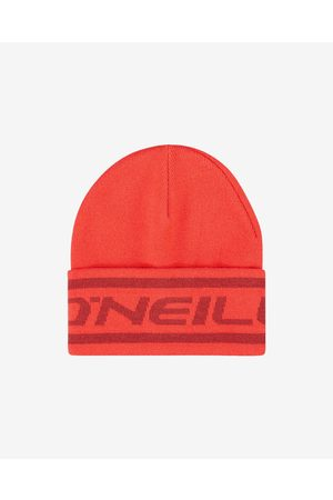 O'Neill Logo Hat Red