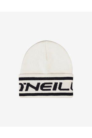 O'Neill Logo Hat White