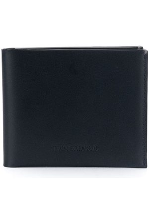 TROUBADOUR Classic Billfold Wallet (Navy, O/S)