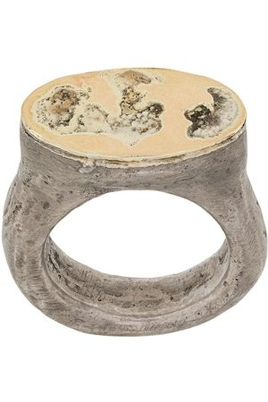 PARTS OF FOUR Roman ring