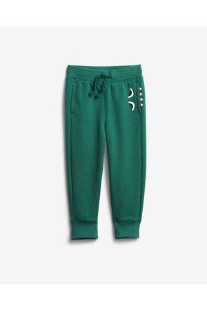 GAP Kids Joggings Green
