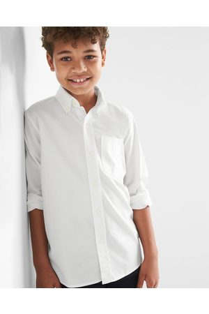 GAP Kids Shirt White
