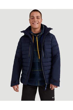 O'Neill Igneous Jacket Blue