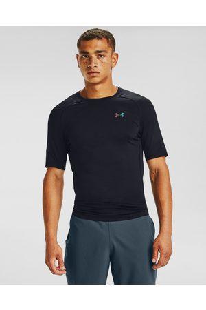 Under Armour HeatGear® Rush 2.0 Comp T-shirt Black