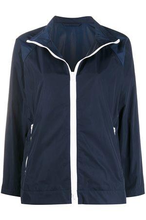 MACKINTOSH Mairi zip-up jacket