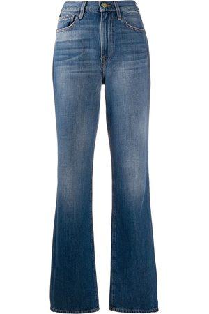 Frame Le Jane high rise jeans
