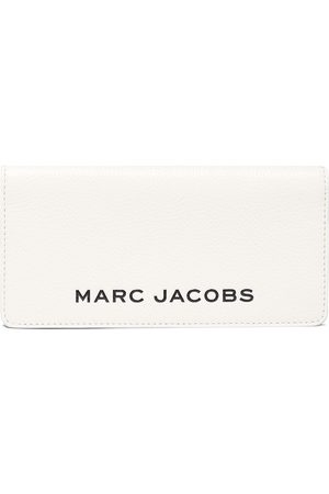 Marc Jacobs The Bold open face wallet