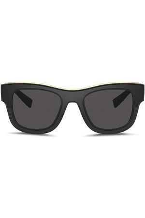 Dolce & Gabbana DG monogram sunglasses