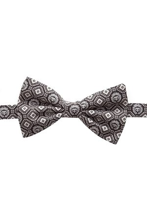 Dolce & Gabbana Patterned bow tie
