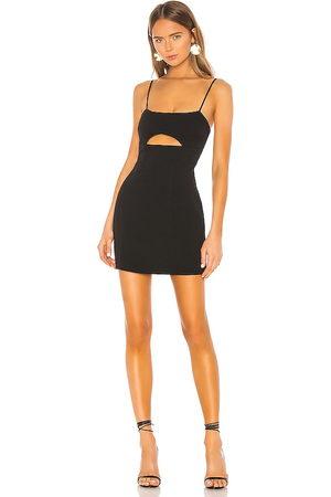Lovers + Friends Enzo Mini Dress in - . Size L (also in M, S, XL, XS, XXS).