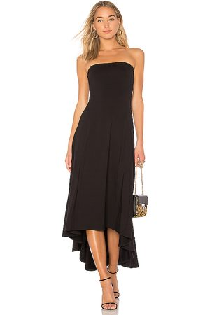 Susana Monaco Strapless Hi Low Dress in - . Size S (also in XS).