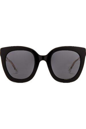 Gucci Round Square in - Black. Size all.