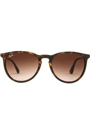 Ray-Ban Erika in - Brown. Size all.