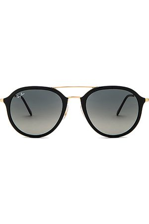 Ray-Ban RB4253 in - Black. Size all.