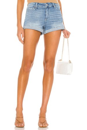 Paige Jimmy Jimmy Short in . Size 23 (also in 24, 26, 27, 28, 29, 30, 31).