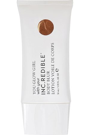 INC.redible You Glow Girl Non-Transfer Body Blur in - Beauty: NA. Size all.