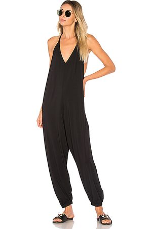 Bobi Draped Jumpsuit in - . Size M (also in XS).