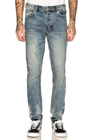 KSUBI Chitch Pure Dynamite Jean in - Medium. Size 28 (also in 29, 30, 31, 32, 33, 34).