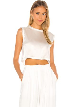 NONchalant Mel Blouse in - . Size L (also in M, S, XS).