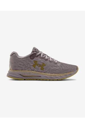 Under Armour HOVR™ Velociti 3 Running Sneakers Violet