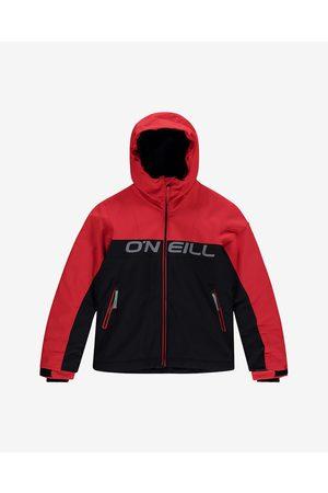 O'Neill Felsic Snow Kids Jacket Black