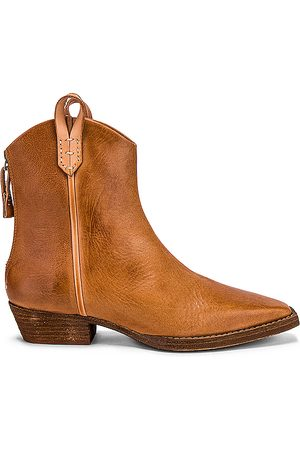 Free People X We The Free Wesley Ankle Boot in - . Size 37 (also in 36.5).