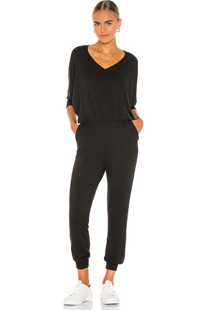LVHR Sabina Jumpsuit in - . Size L (also in XS, S, M).