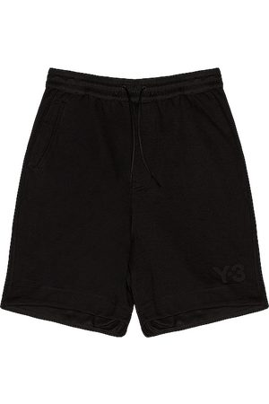 Y-3 Homem Calções - Terry Shorts in - . Size L (also in S, M, XL).