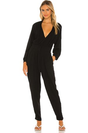 Indah Gianyar Pleated Jumpsuit in - . Size L (also in XS, S, M).