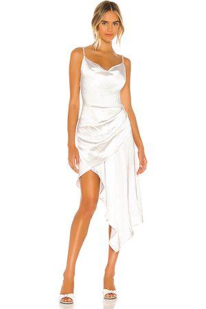 ELLIATT X REVOLVE Jacinda Dress in - . Size M (also in XL).