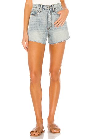 WeWoreWhat High Rise Short in . Size 24 (also in 26, 25, 27, 29, 28, 30, 31).