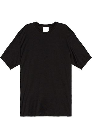 Y-3 Back Logo Short Sleeve Tee in - . Size L (also in S, M, XL).