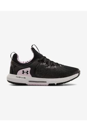 Under Armour HOVR™ Rise 2 LUX Training Sneakers Black Pink