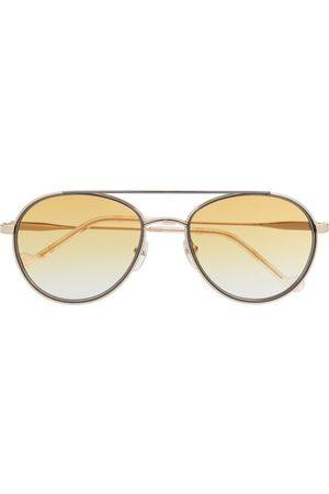 Liu Jo Pilot gradient lens sunglasses