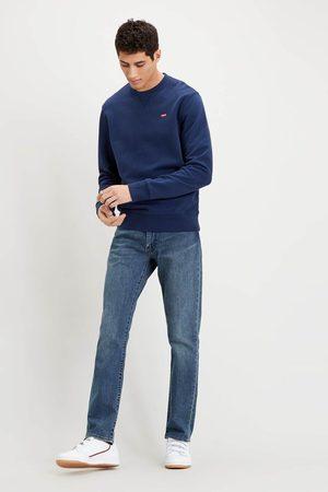 Levi's Homem Camisolas sem capuz - Camisola levi's® de pescoço redondo de lã Levi's