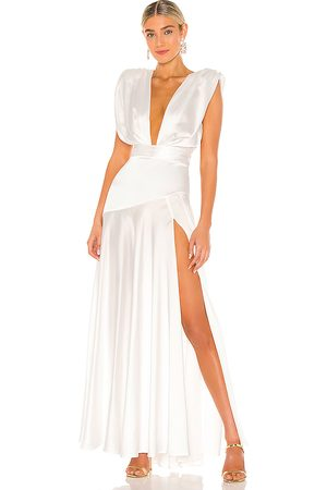 Bronx and Banco Romi Bridal Gown in - . Size L (also in XS).