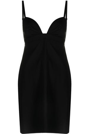 ERES Silhouette short night gown