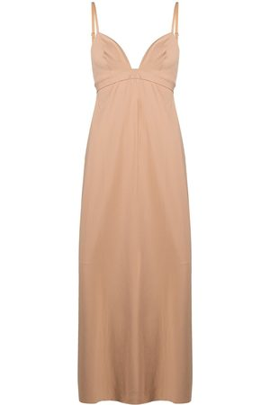 ERES Silhouette long night gown