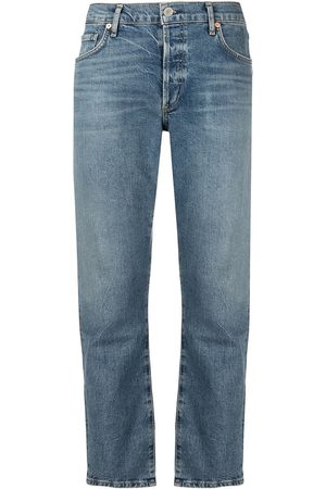 Citizens of Humanity Charlotte organic cotton jeans